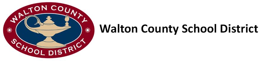 Walton County Public Schools